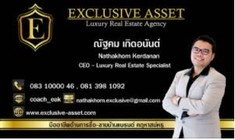 Luxury Real Estate Specialist