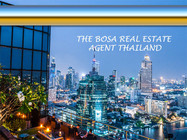 The bosa real estate agent thailand