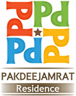 PAKDEEJAMRAT RESIDENCE CO.,LTD.