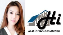 (Cherry ) Property Consultant