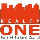 Realty One Estate (Thailand) Co.Ltd.