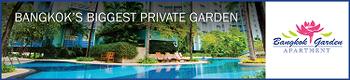 Bangkok Garden Apartment