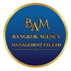 Bangkok Agency Management Co.,Ltd.