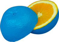 Blue​ Orange​ Property