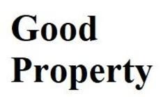 Good Property