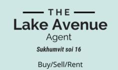 The Lake Avenue Agent