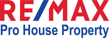 RE/MAX Pro House Property