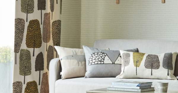 A fun range of funky cushions home decor hipflat blog for Funky home decor south africa