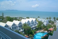For Sale コンド 55 sqm in Bang Lamung, Chonburi, Thailand