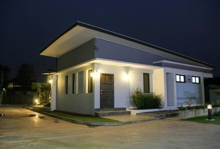 For Sale 3 Beds 一戸建て in Chum Phae, Khon Kaen, Thailand