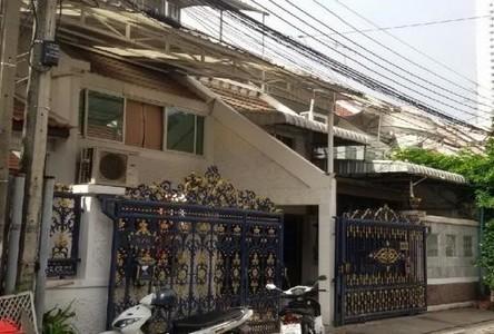 For Sale 4 Beds 一戸建て in Yan Nawa, Bangkok, Thailand