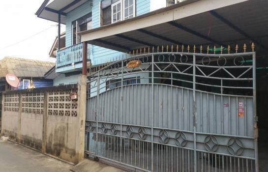 For Sale or Rent 3 Beds House in Bang Khae, Bangkok, Thailand | Ref. TH-LHUISYVA