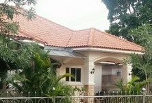 For Rent 3 Beds 一戸建て in Mueang Nakhon Ratchasima, Nakhon Ratchasima, Thailand