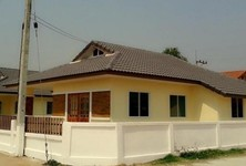 For Rent 3 Beds House in San Sai, Chiang Mai, Thailand