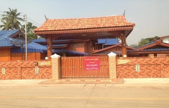 For Sale 7 Beds 一戸建て in Mueang Phayao, Phayao, Thailand   Ref. TH-RMUXUFLP