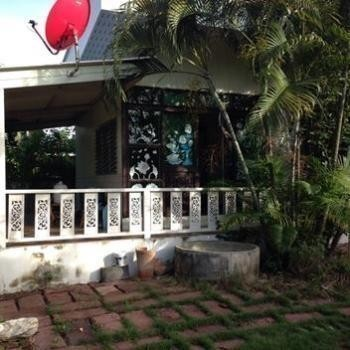 For Sale 3 Beds House in Ban Na, Nakhon Nayok, Thailand | Ref. TH-XTOFFRQY