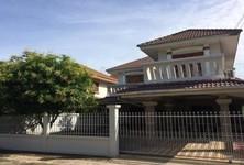 ให้เช่า บ้านเดี่ยว 4 ห้องนอน ธัญบุรี ปทุมธานี