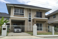 For Sale or Rent 3 Beds 一戸建て in San Sai, Chiang Mai, Thailand