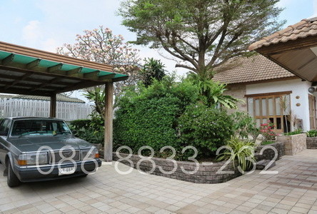 For Sale 4 Beds House in Lak Si, Bangkok, Thailand