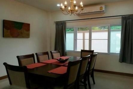 ขาย บ้านเดี่ยว 6 ห้องนอน สัตหีบ ชลบุรี