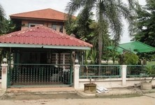 For Sale or Rent 3 Beds 一戸建て in Sam Khok, Pathum Thani, Thailand