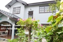 For Sale 5 Beds House in Lat Phrao, Bangkok, Thailand