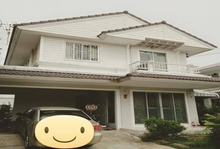 For Sale or Rent 3 Beds House in Bang Bo, Samut Prakan, Thailand