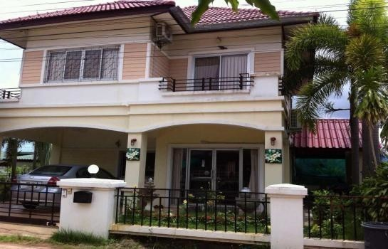 For Sale or Rent 3 Beds House in Warin Chamrap, Ubon Ratchathani, Thailand | Ref. TH-UOXSHULW