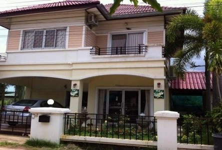 For Sale or Rent 3 Beds House in Warin Chamrap, Ubon Ratchathani, Thailand