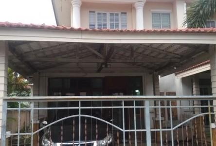 ให้เช่า บ้านเดี่ยว 3 ห้องนอน บางบอน กรุงเทพฯ