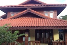 For Rent 3 Beds House in Mueang Nakhon Sawan, Nakhon Sawan, Thailand