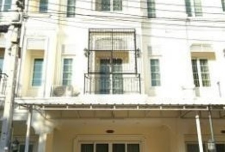 For Sale 3 Beds House in Phasi Charoen, Bangkok, Thailand
