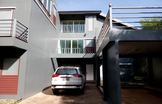 For Sale 3 Beds Townhouse in Pak Chong, Nakhon Ratchasima, Thailand | Ref. TH-CBFCFKGT