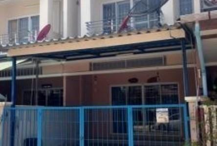 ขาย ทาวน์เฮ้าส์ 3 ห้องนอน หนองแขม กรุงเทพฯ