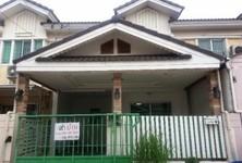 For Rent 3 Beds タウンハウス in Thanyaburi, Pathum Thani, Thailand