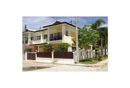 For Sale or Rent 3 Beds Townhouse in Thalang, Phuket, Thailand