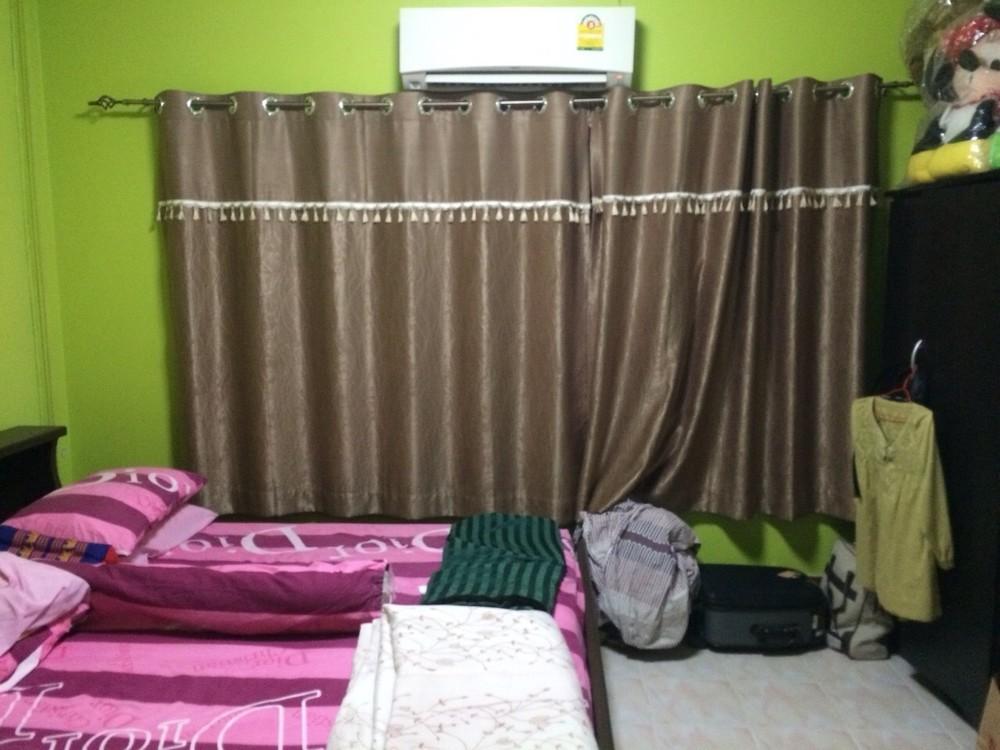 For Sale 2 Beds Townhouse in Sai Mai, Bangkok, Thailand | Ref. TH-FYSDIXIT