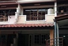 For Sale or Rent 4 Beds タウンハウス in Saphan Sung, Bangkok, Thailand