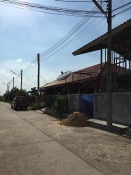 For Sale 1 Bed Townhouse in Nong Khae, Saraburi, Thailand | Ref. TH-ODUHHAWV