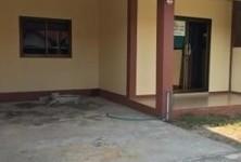 ขาย ทาวน์เฮ้าส์ 1 ห้องนอน หนองแค สระบุรี