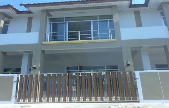 For Sale 2 Beds タウンハウス in Hat Yai, Songkhla, Thailand | Ref. TH-HPLSZQYP