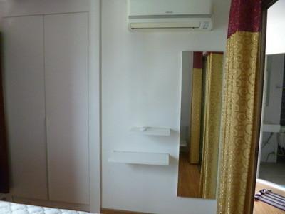 ให้เช่า ทาวน์เฮ้าส์ 1 ห้องนอน บางกอกน้อย กรุงเทพฯ | Ref. TH-LQGQAUNW