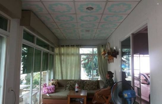 For Sale 2 Beds Townhouse in Mueang Chiang Rai, Chiang Rai, Thailand | Ref. TH-JPATATBR