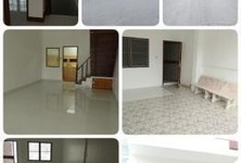 For Rent 2 Beds タウンハウス in Saphan Sung, Bangkok, Thailand