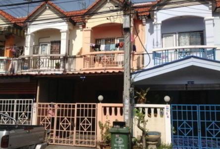 For Sale 2 Beds タウンハウス in Bang Sao Thong, Samut Prakan, Thailand