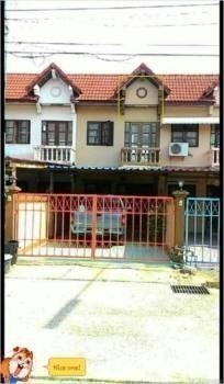 For Rent 2 Beds タウンハウス in Mueang Lop Buri, Lopburi, Thailand | Ref. TH-OYYOUALE