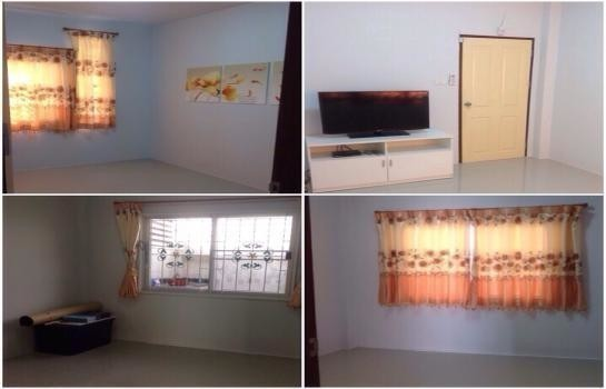 For Sale 2 Beds Townhouse in Wang Noi, Phra Nakhon Si Ayutthaya, Thailand   Ref. TH-JZBGVYIR