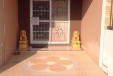 For Sale 2 Beds Townhouse in Wang Noi, Phra Nakhon Si Ayutthaya, Thailand