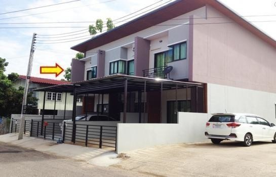 For Rent 2 Beds タウンハウス in Mueang Phrae, Phrae, Thailand | Ref. TH-ZZFWGKZN