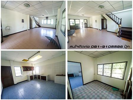 For Sale 4 Beds House in Thawi Watthana, Bangkok, Thailand | Ref. TH-OKJKADQU